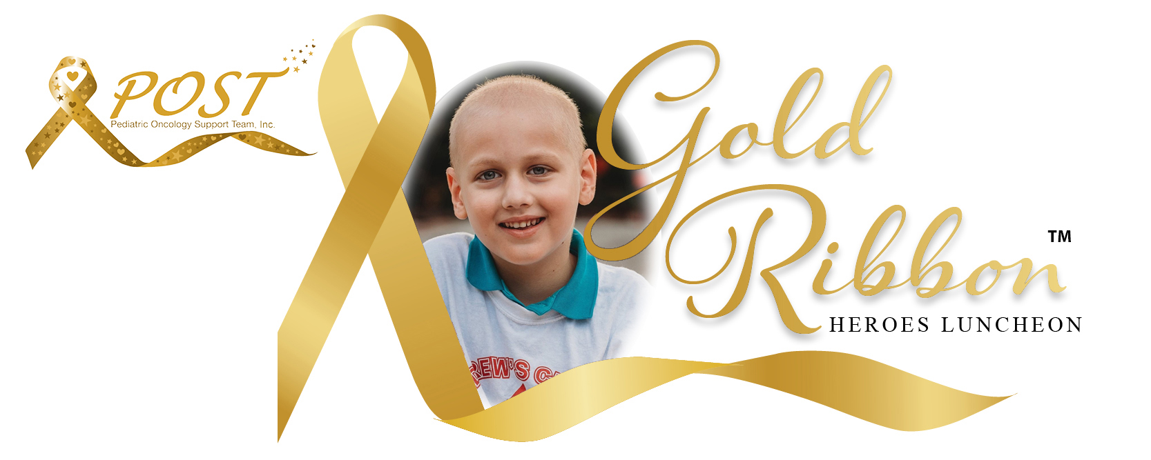 2018 Gold Ribbon Heroes Luncheon