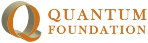 Quantum Foundation Full Color Logo