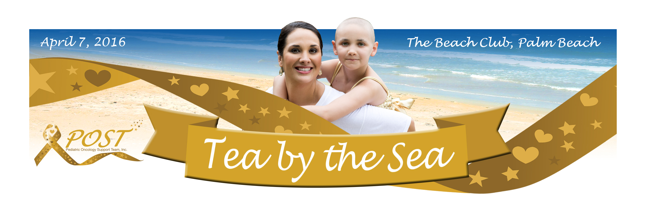 Tea by the Sea Seperate Graphic