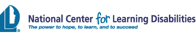 national_center_for_learning_disabilities